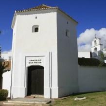 Ermita de San Roque, Andalusien, www.anitaaufreisen.at