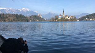 Bled, Slowenien, www.anitaaufreisen.at