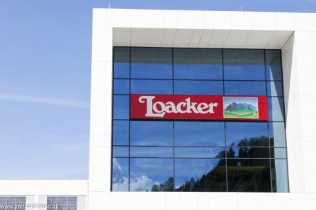 Loacker Genusswelt, Heinfels, Osttirol, Foto Matthias Eichinger