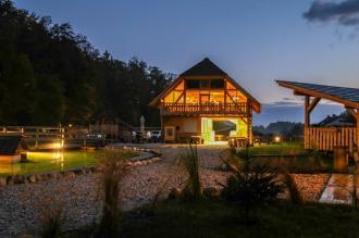 Slovenia Eco Resort Kamnik, Glamping, Slowenien, Foto Anita Arneitz