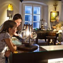 Museum Trzic, Foto Jost Gantar