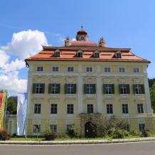 10 verträumte Schlösser in Kärnten, Ausflugstipp am Reiseblog www.anitaaufreisen, Fotos: Anita Arneitz und Matthias Eichinger