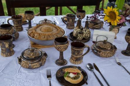 Historischer Park in der Nähe von Varna, Bulgarien, Kultur, Geschichte, Sehenswürdigkeiten, Reiselbog Anita auf Reisen, Foto Anita Arneitz