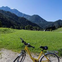 Karawanken Bike Circle, Slowenien, Foto Anita Arneitz