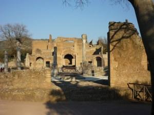 tre-esedre-villa adriana tivoli