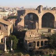 Itinerario di Roma Archeologica. La mia passeggiata