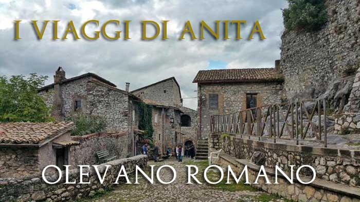 Cosa Vedere a Olevano Romano, viaggio tra storia e sapori della Campagna Romana