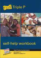 Triple P parenting self-help workbooks