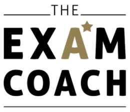 James Davey the Exam Coach logo