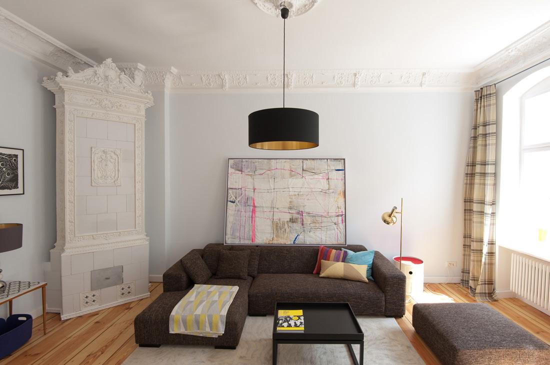 Wohnzimmer Licht Aus