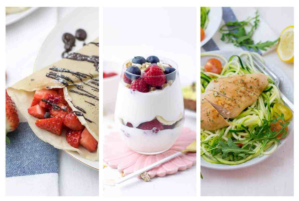 Food Diary   Anita Healthy
