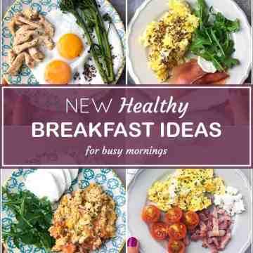 Healthy Breakfasts Ideas | Anita Healthy