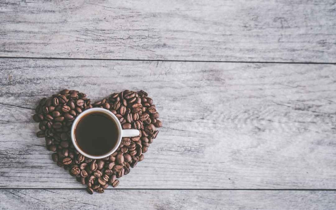 Czy picie kawy szkodzi ?