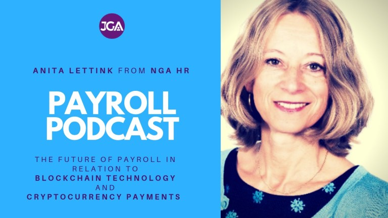 Blockchain, Cryptocurrency and the Future of Payroll and HR