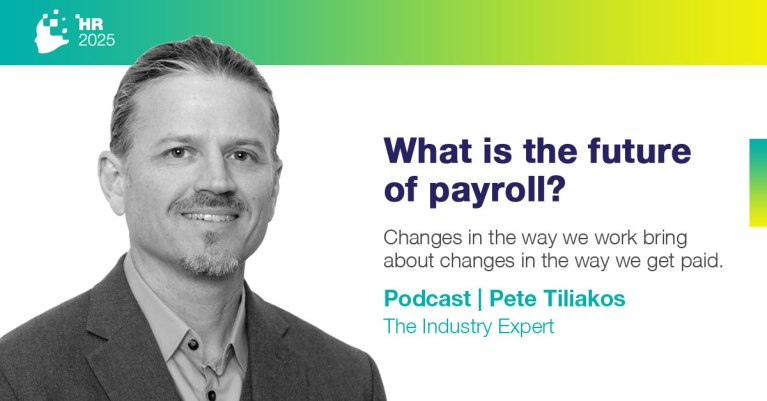 What is the future of payroll?