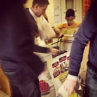 Colletta Alimentare 2013