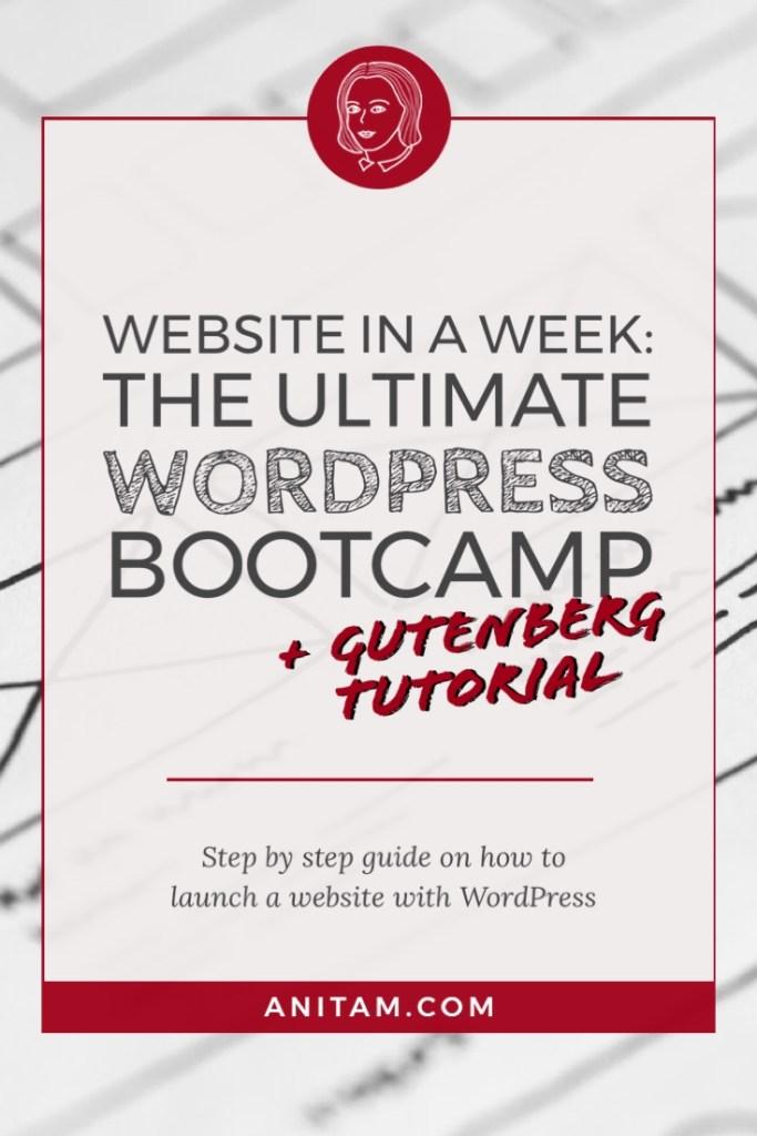 AnitaM-Ultimate_WordPress+Gutenberg_Bootcamp-Website_in_a_Week-1