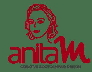 AnitaM | Creative Bootcamps & Design