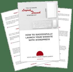 AnitaM   Layout To Launch Starter Kit