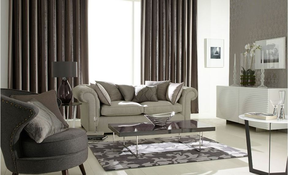 iLiv Palladio Collection Fabric Anitas Soft Furnishings Warner Street Accrington