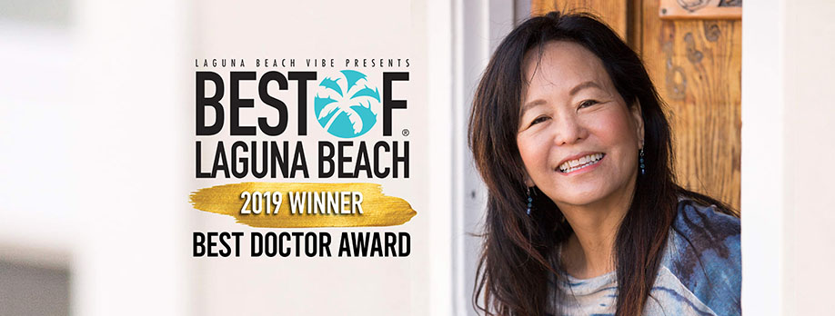 Anita Wang, MD voted best doctor