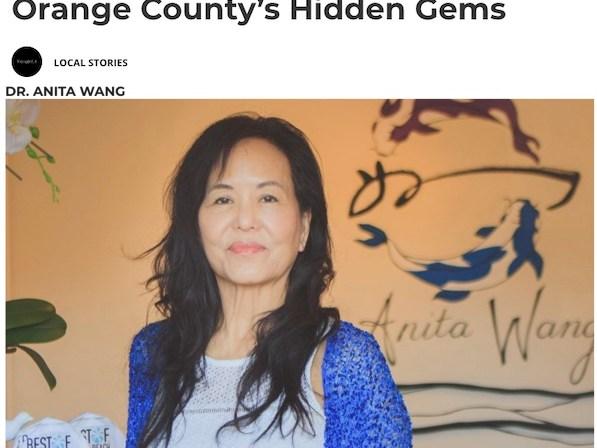 OC's Hidden Gems - Voyage LA