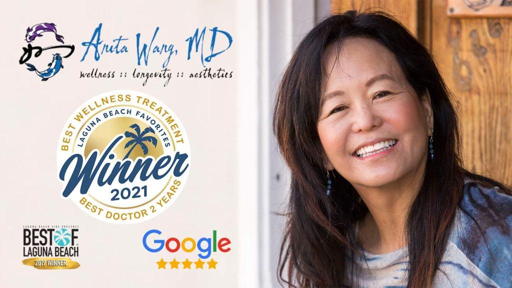 Anita Wang, MD Best Doctor