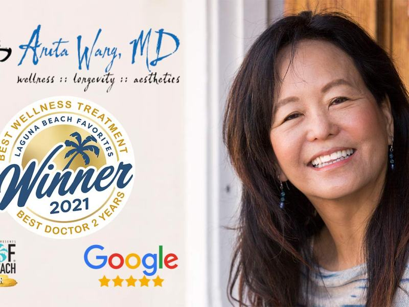 Anita Wang, MD Best Doctor