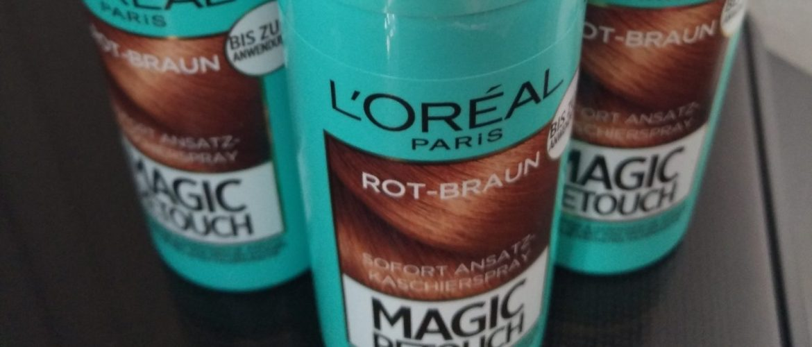 L'Oreal Magic