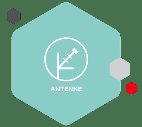 Anitec - expertise Antennes