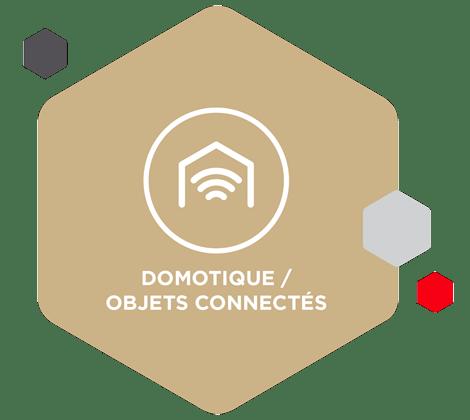 Anitec - Expertise Domotique et objets connectés