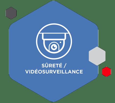 Anitec - Expertise Sûreté et vidéosurveillance