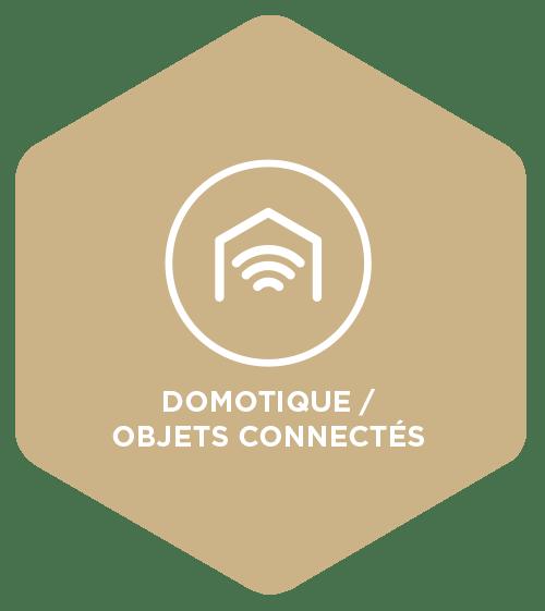 Anitec - Expertise Domotique / Objets connectés