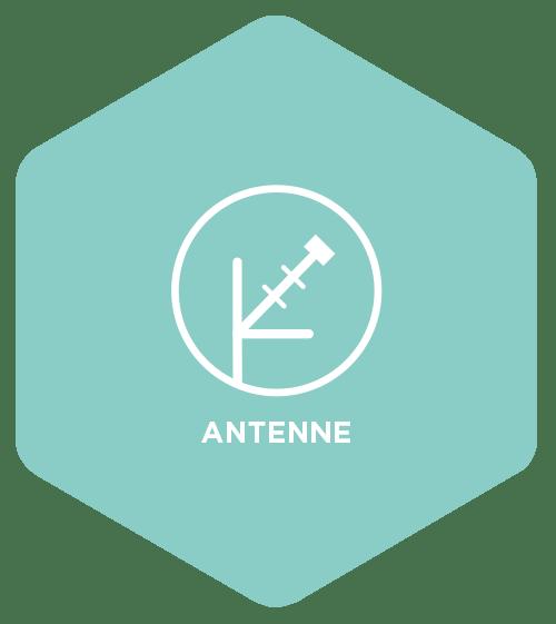 Anitec - Expertise Antenne