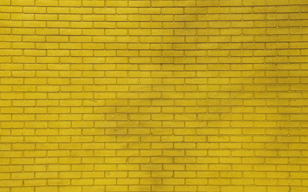 Goodbye Yellow Brick VAR