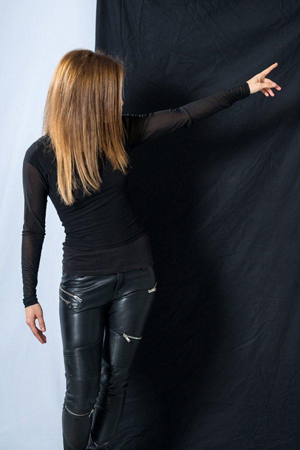FEKETE / BLACK