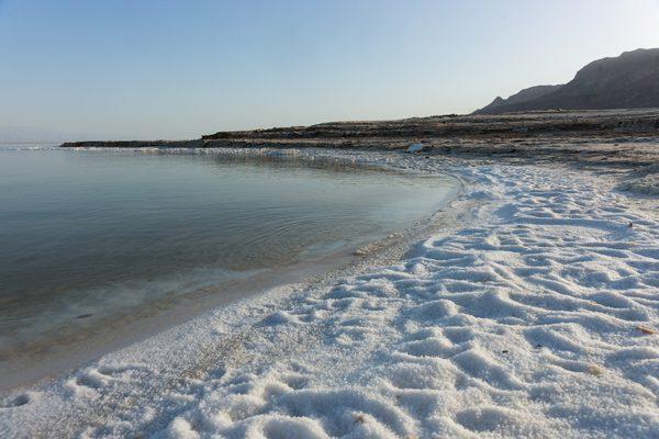 HOLT TENGER // DEAD SEA