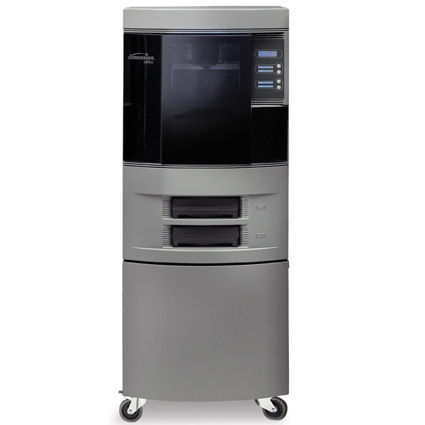 Stratasys Dimension Elite Review 3d Printer