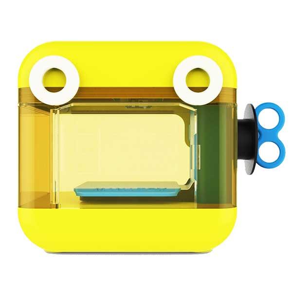 weistek minitoy 3d printer