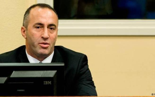 Η αστυνομία της Γαλλίας συνέλαβε τον πρώην πρωθυπουργό του Κοσσυφοπεδίου