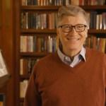 Αυτό είναι το βιβλίο που ο Bill Gates αγόρασε για 30,8 εκατ. δολάρια