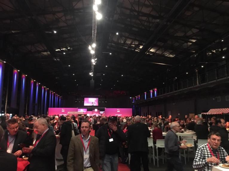 Neujahrsempfang SPD-Landtagsfraktion 4, 28.01.2017
