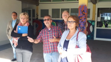 Besuch Kinder- und Jugendtreff Böcinghausen, 17.09.2018 13