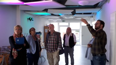 Besuch Kinder- und Jugendtreff Böcinghausen, 17.09.2018 10