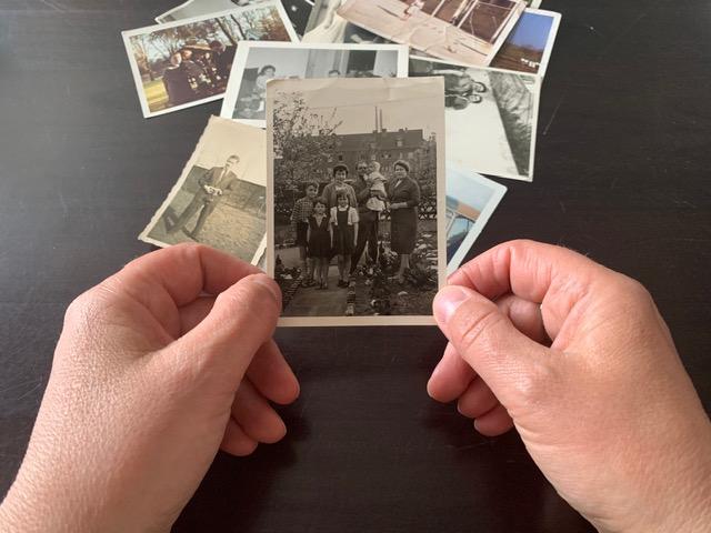 Erinnerungen Familie Anja Butschkau Wattenscheid