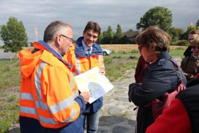 Rundgang Hochwasserschutz Marten, 07.09.2018 2