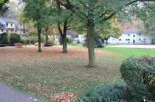 Das Jugenddorf überzeugt mit seiner idyllischen Umgebung, in der die Schüler*innen leben und ihre Freizeit gestalten können.
