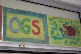 Das CJD betreibt auch die Offene Ganztagsschule an der Grundschule Am Dorney.