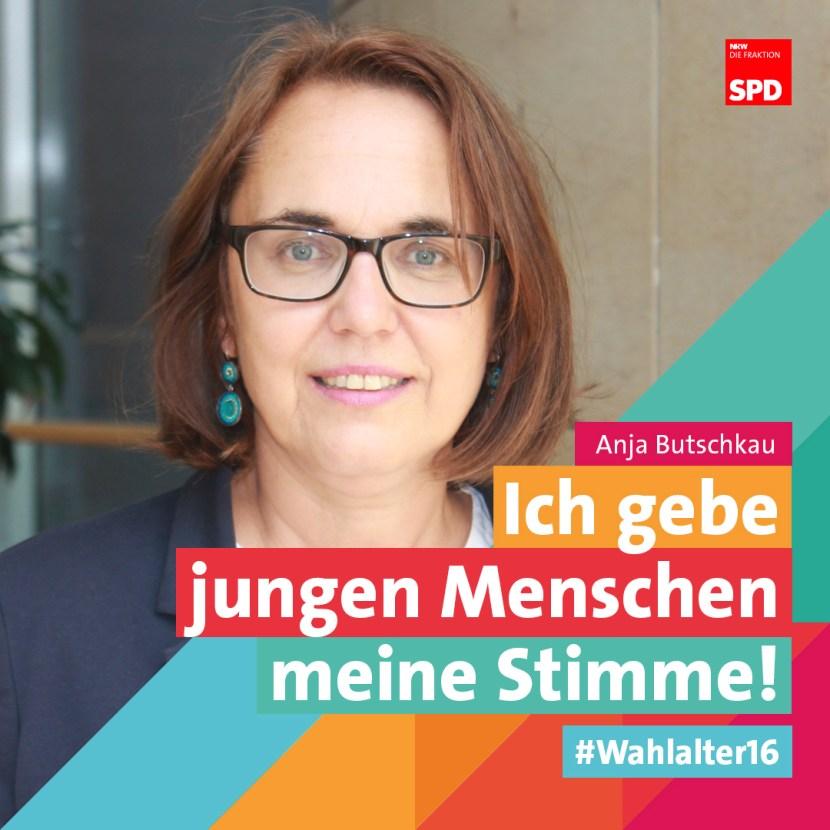 Wählen ab 16 Wahlalter Landtagswahl