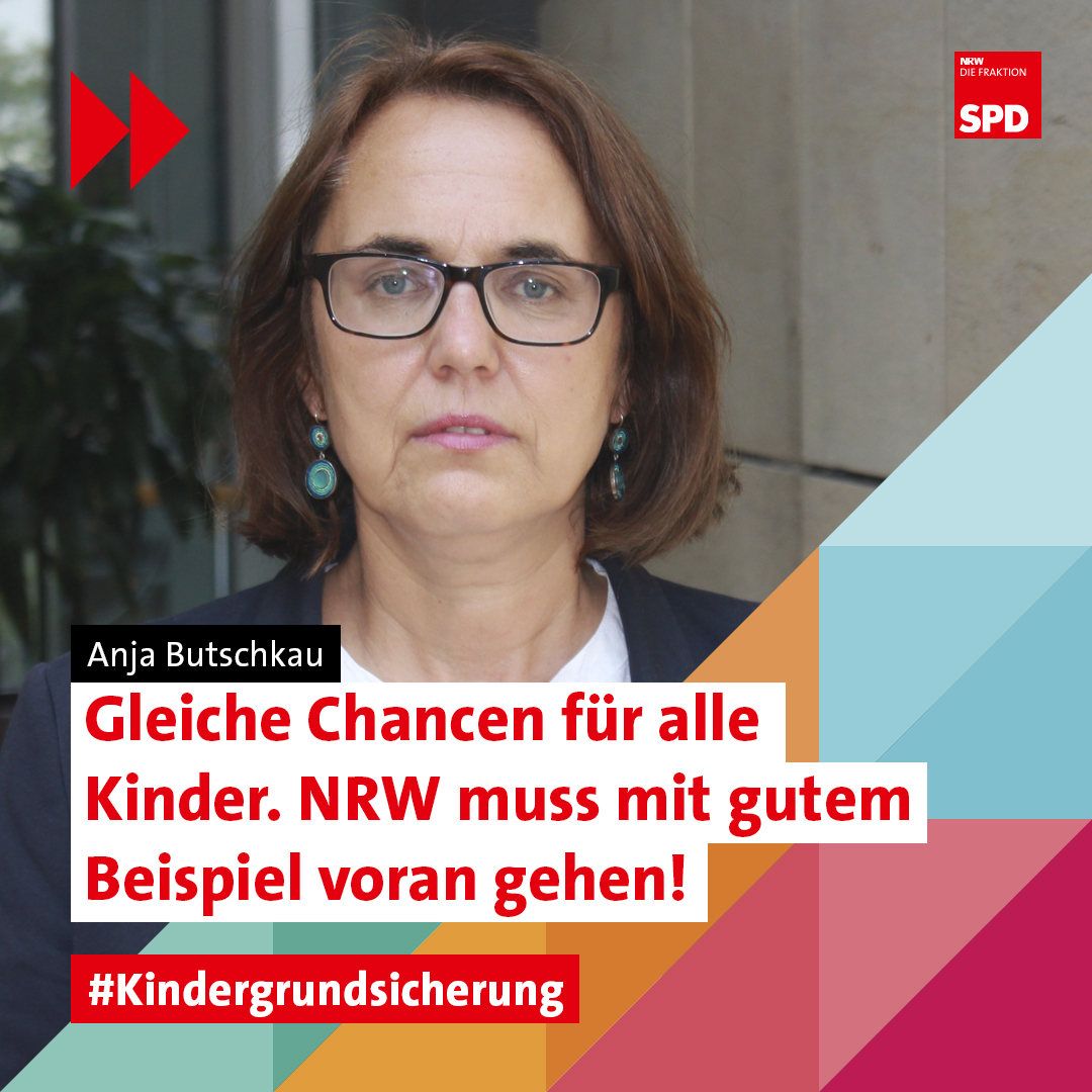 Kindergundsicherung